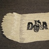 Heroin Bag Stamp: DOA