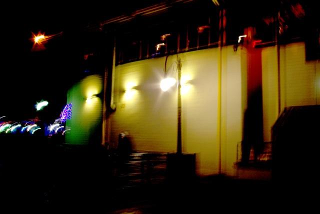 Elements no. 7, Santa Monica