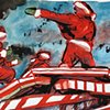 """Avant Garde #1: Santa Uprising"""