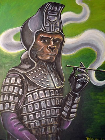 Smoke 'em if you got 'em ( General Ursus)