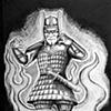 The mighty Daimajin!