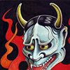Hannya - the fury of a woman