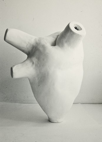 Intro to Sculpture project