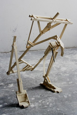 3D Design exercise