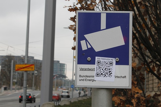 QR Code Project (Munich)