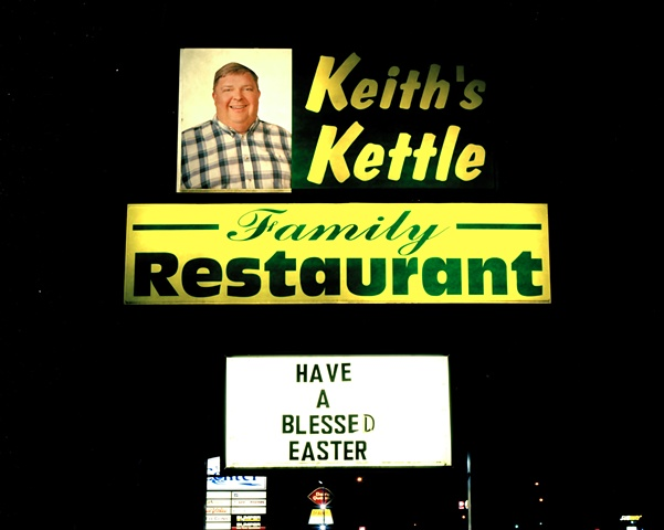 Keith's, Clearwater MN