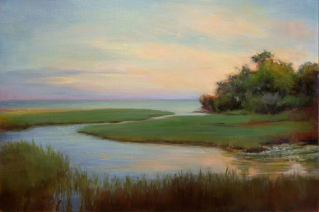 View from the Pitt Street Bridge - SOLD
