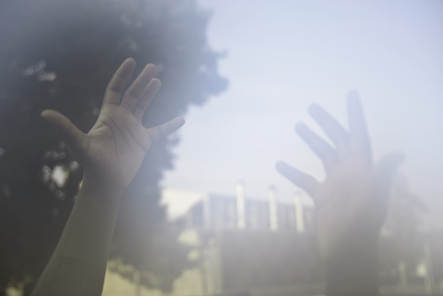 Abundance of These Hands