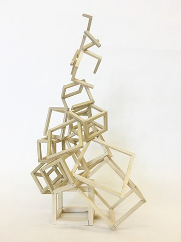 System Structure Dowel Project