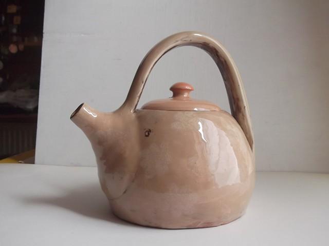 pink elephant tea
