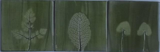more leaf tiles
