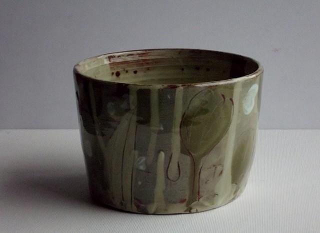 16 Pot holder