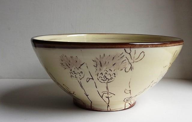 large meadow bowl