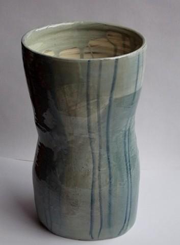 42 tall vase