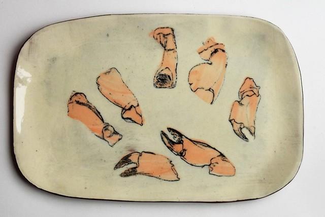 sea food plate 2