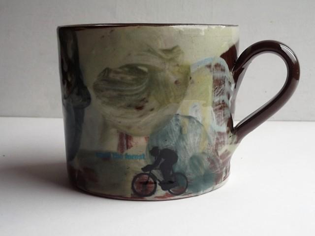 Big mugs £25