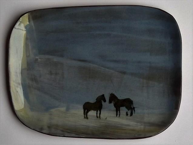 89. Horses