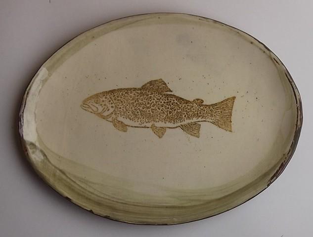 15 trout