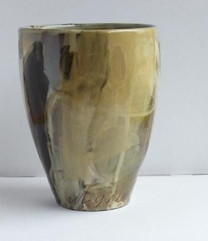 28 vase