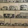 Max' cars