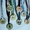 Big medals