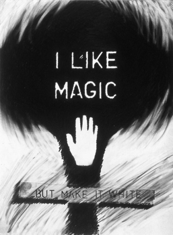 I Like Magic