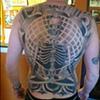 Chakra skeleton