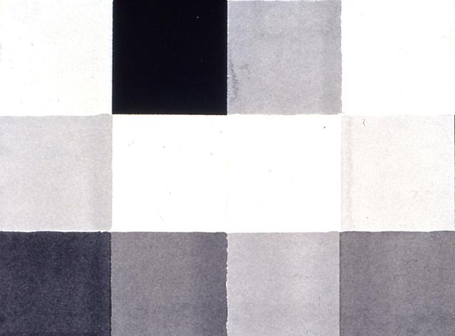 detail, Light Readings (September 17th, 2001)