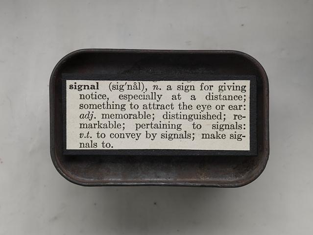 Signal (DETAIL)