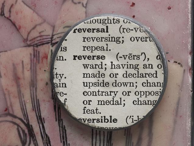 Girls at Play: Reverse (DETAIL)