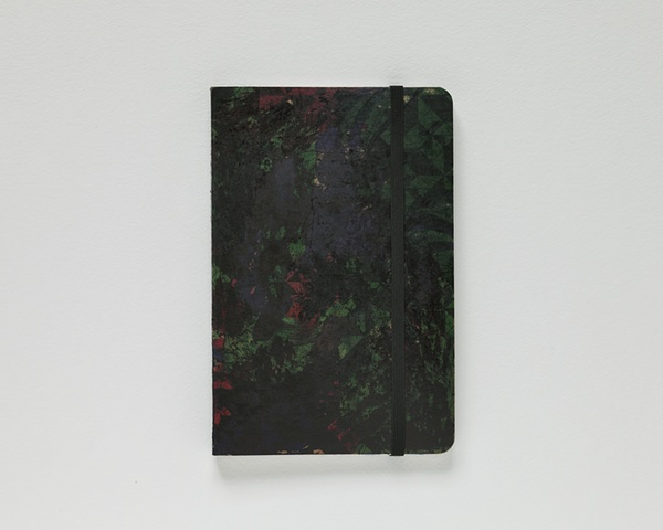 dust works notebook