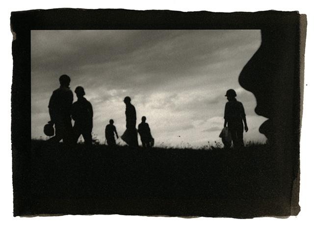 Idaho, Photography, Stephen Takacs, art, operatingroomstudio.com, platinum, palladium, analogue, APUG, OCAC