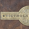 Victrola Obscura (detail)