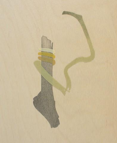July Dunes VI