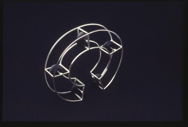BR-02 Constraint Bracelet