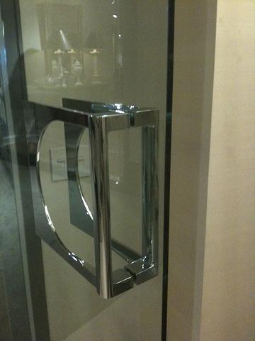 Showroom Door Pulls