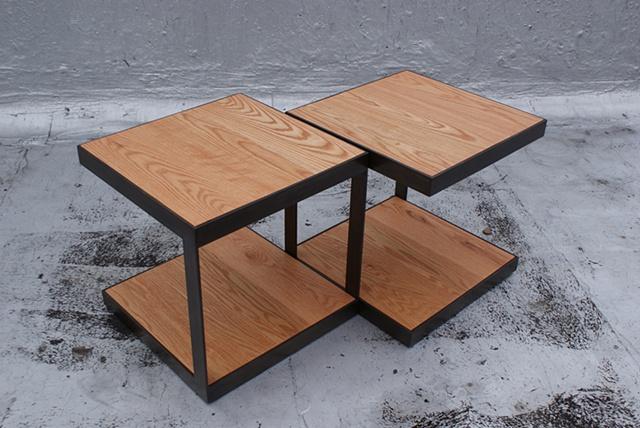 C-ube Table