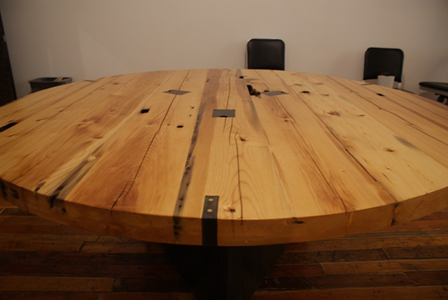 Conference Table for Etsy Headquarters