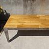 Floored Coffee Table