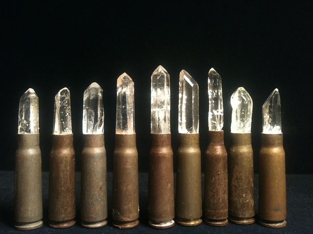 Crystal Bullet