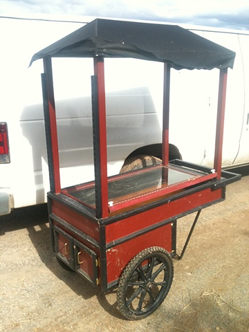 Crystal Cart