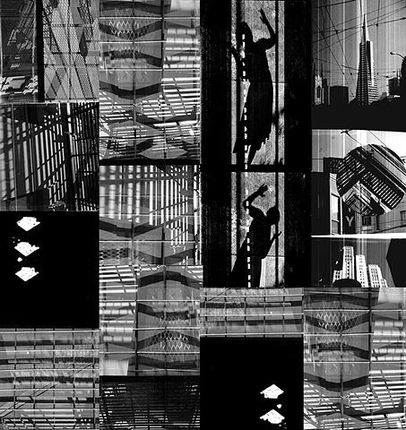 Urban Collage Film