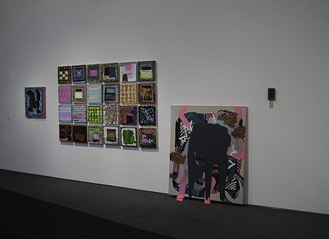 Installation View  Contemporary Arts Center  Cincinnati, Ohio 2014