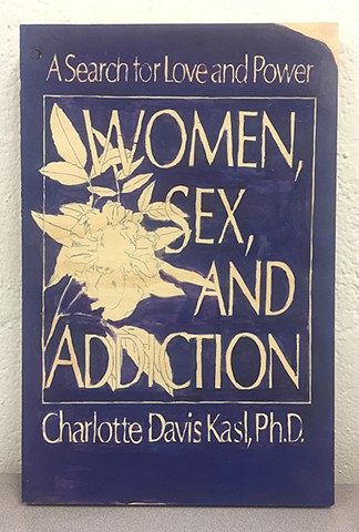 WOMEN SEX & ADDICTION