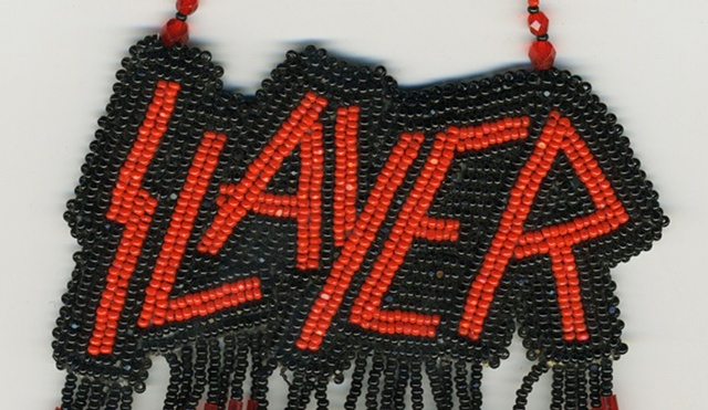 Slayer Medallion