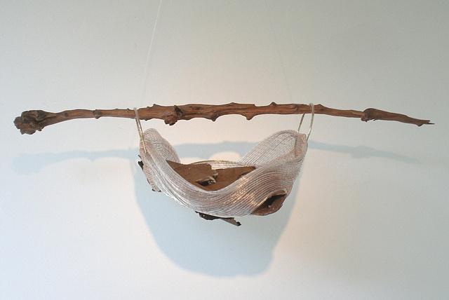 Sculpture,  Mimi Peterson