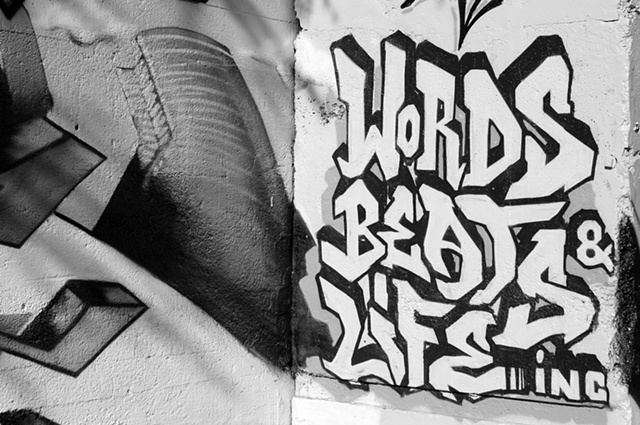 Words, Beats, Life