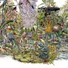 Oma Bird (Detail)