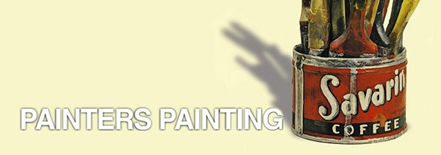 PANEL: Painters Painting at UnionDocs