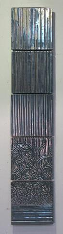 Waterfall - 5 12x2 tiles